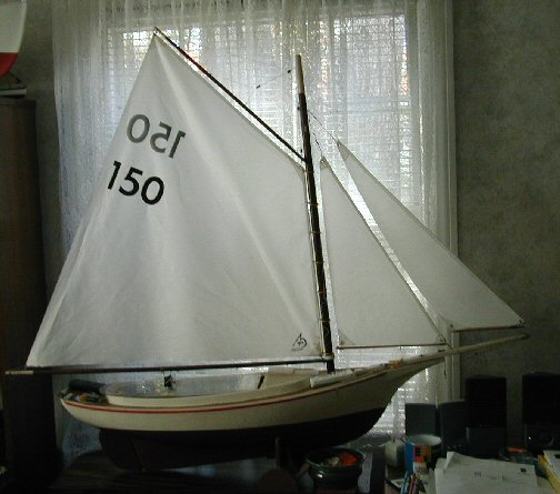 Model Boat Compendium